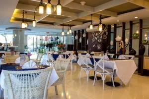 Natya Hotel Bali - Restoran