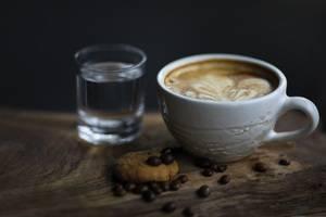 Natya Hotel Bali - Coffee