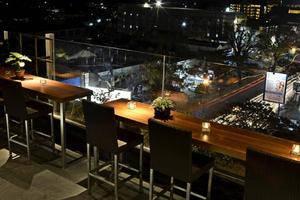 Savana Hotel Malang - View1