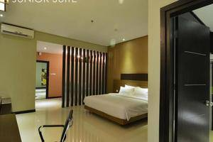 Savana Hotel Malang - Rooms1