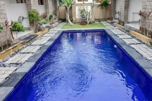 NIDA Rooms Tambak Sari 29 Denpasar Bali - Kolam Renang