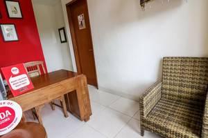 NIDA Rooms Tambak Sari 29 Denpasar Bali - Lobi