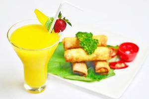 Hotel Bellair Bali - Food and Beverage