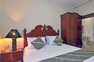 Hotel Bellair Bali - Kamar tamu