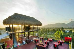 Pratama Hotel and Convention Lombok - Sky Lounge