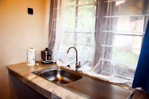 Hotel Vanda Gardenia Trawas - Cottage's Pantry