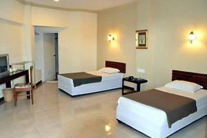 Hotel Vanda Gardenia Trawas - Superior Twin