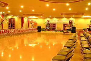 Hotel Vanda Gardenia Trawas - Ruang Rapat