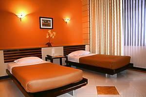 Hotel Vanda Gardenia Trawas - Deluxe Room