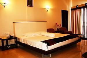 Hotel Vanda Gardenia Trawas - Kamar Tamu