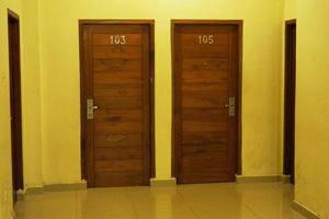 Graha Sriwijaya Hotel Palembang - Interior
