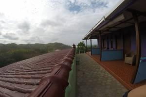 Omah Sundak Homestay Yogyakarta -