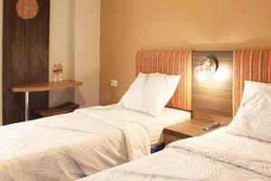 Hotel Pantes Semarang by IHM Semarang - Kamar