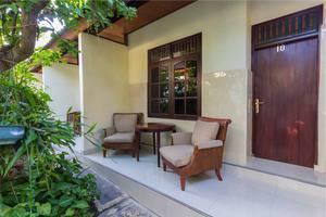 RedDoorz @Sehati Raya Kuta Bali - Eksterior