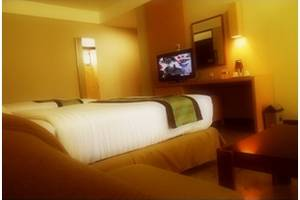 Grand Hotel Lembang - Deluxe Room