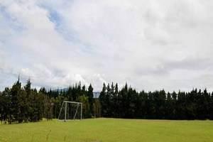 Grand Hotel Lembang - Football Field