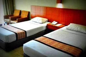 Grand Hotel Lembang - Superior Twin
