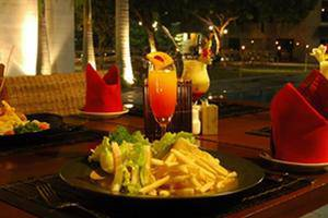 Grand Hotel Lembang - Food & Beverage