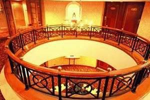 Hotel Ambhara Blok M - Interior