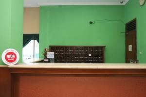 NIDA Rooms Kaji 44 Central Jakarta - Resepsionis