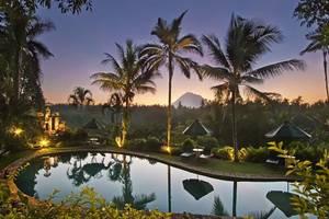 Alam Sari Resort and Spa