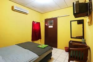 Wisma Riau Lancang Kuning Jakarta - exec 5