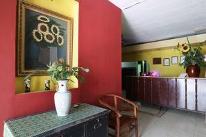 Wisma Riau Lancang Kuning Jakarta - lobby 3