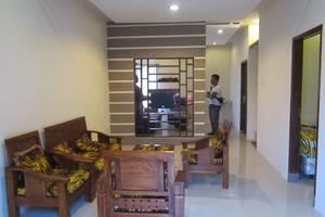 Homestay Tengger Asri 2 @Bromo Probolinggo - Ruang tamu