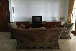 Kondominium Pantai Carita Utara Pandeglang - Living room