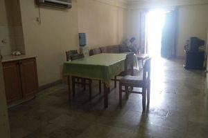 Kondominium Pantai Carita Utara Pandeglang - Dining room