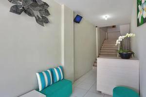 The Vie Residence Bali - Resepsionis