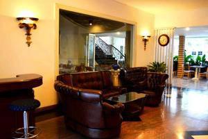 Ottenville Boutique Hotel Bandung -  Ruang tamu