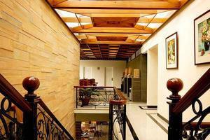 Ottenville Boutique Hotel Bandung - Koridor