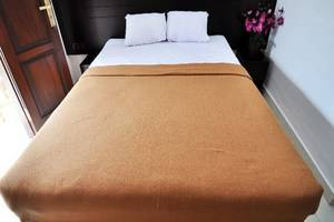 Jesen's Inn 2 Bali - Standard Double Room
