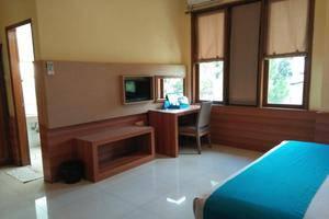 Hotel Progo Bandung - Double Room