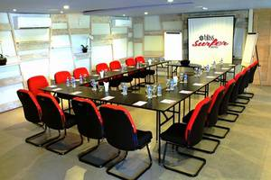 Bliss Surfer Thematic Hotel Bali - Ruang Rapat