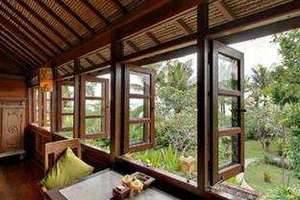 Tugu Hotel Bali - Spa