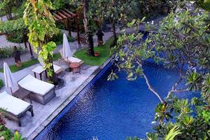 Tugu Hotel Bali - Pool