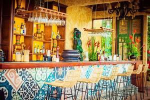 Tugu Hotel Bali - Interior