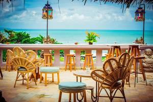 Tugu Hotel Bali - Restaurant