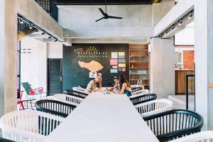 Cara Cara Inn Bali Bali - Exterior