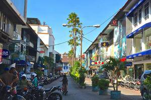 Cara Cara Inn Bali Bali - Surroundings