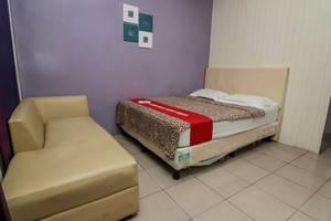 NIDA Rooms Tanah Abang Aipda KS Tubun - Kamar tamu