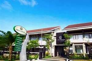 Griya Persada Convention Hotel & Resort