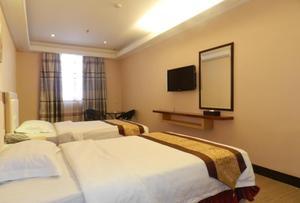 Grand Puncak Lestari Hotel Pangkalpinang