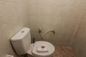 NIDA Rooms Melasti 39 Kuta Selatan Bali - Kamar mandi