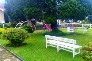 Pondok Asri Tawangmangu - Taman