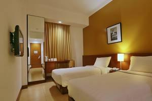 Park Hotel Jakarta - Traveler Twin