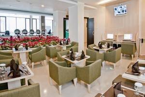The Travelhotel Cipaganti - Restaurant