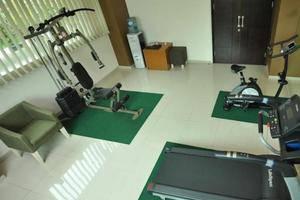 The Travelhotel Cipaganti - Fitness Center